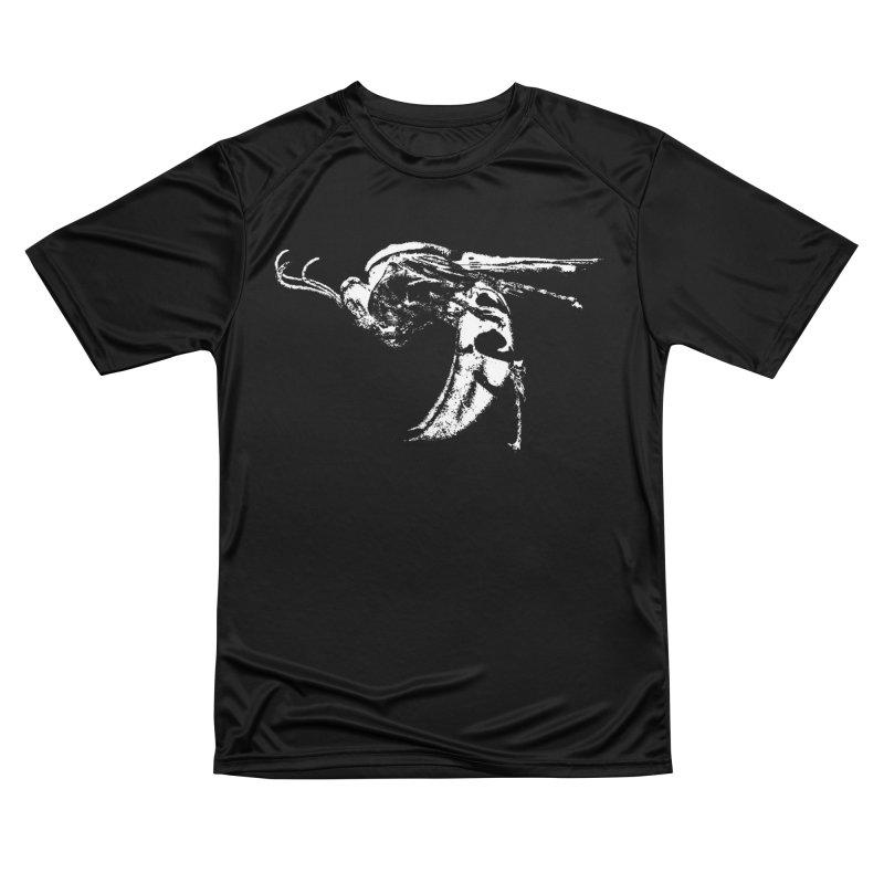 DEATHFORMS Men's Performance T-Shirt by DEATHFORMS
