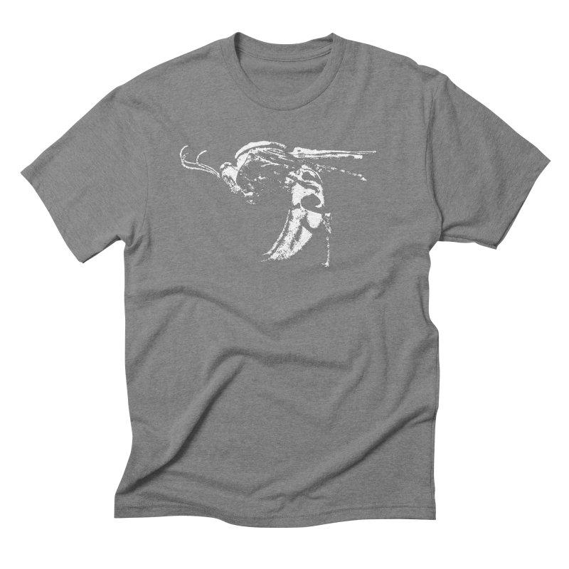 DEATHFORMS Men's Triblend T-Shirt by DEATHFORMS