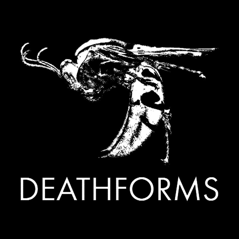 DEATHFORMS Men's T-Shirt by DEATHFORMS