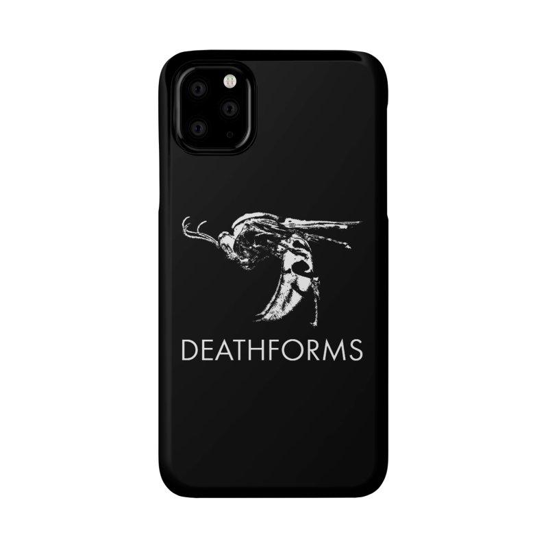 DEATHFORMS Accessories Phone Case by DEATHFORMS