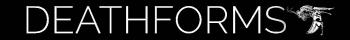 DEATHFORMS Logo