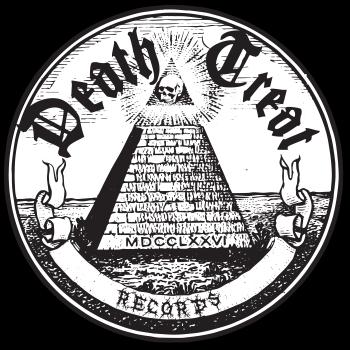 DEATHTREAT THREADS Logo
