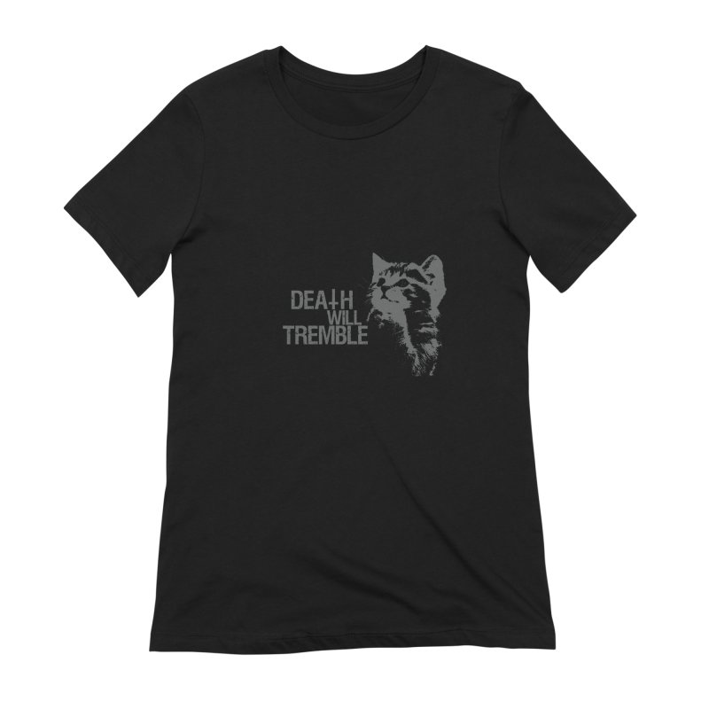 Women's None by DEATH WILL TREMBLE