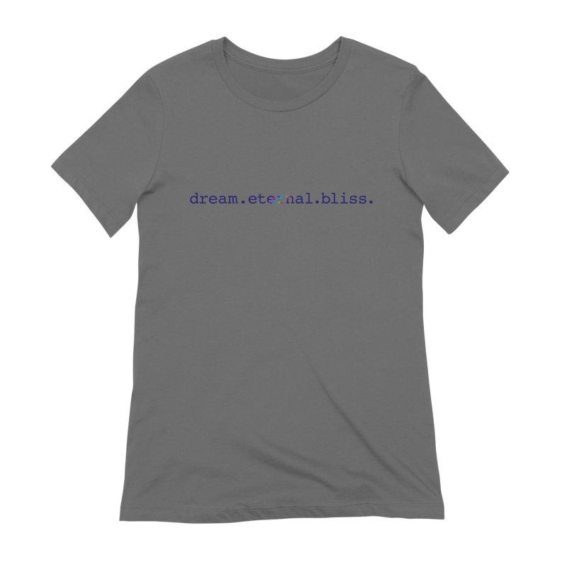 Women's None by Dream Eternal Bliss Merchandise