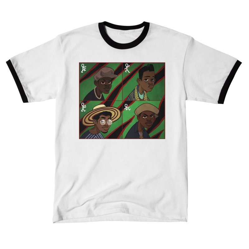 Classic example of a... Men's T-Shirt by Dedos tees