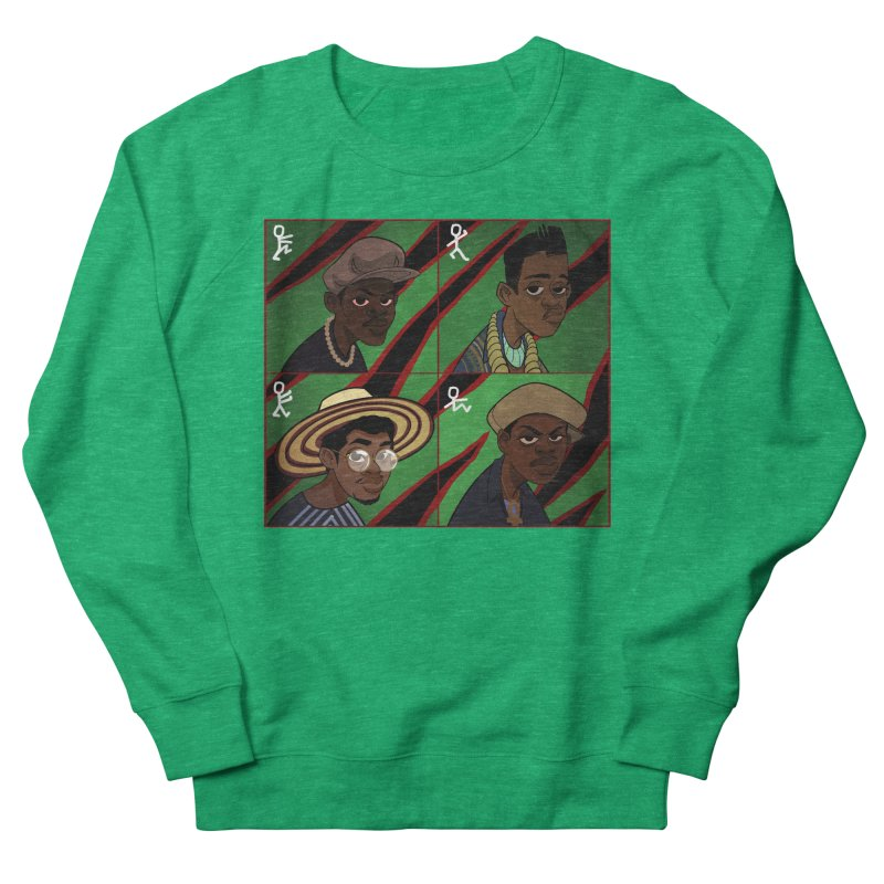 Classic example of a... Women's Sweatshirt by Dedos tees