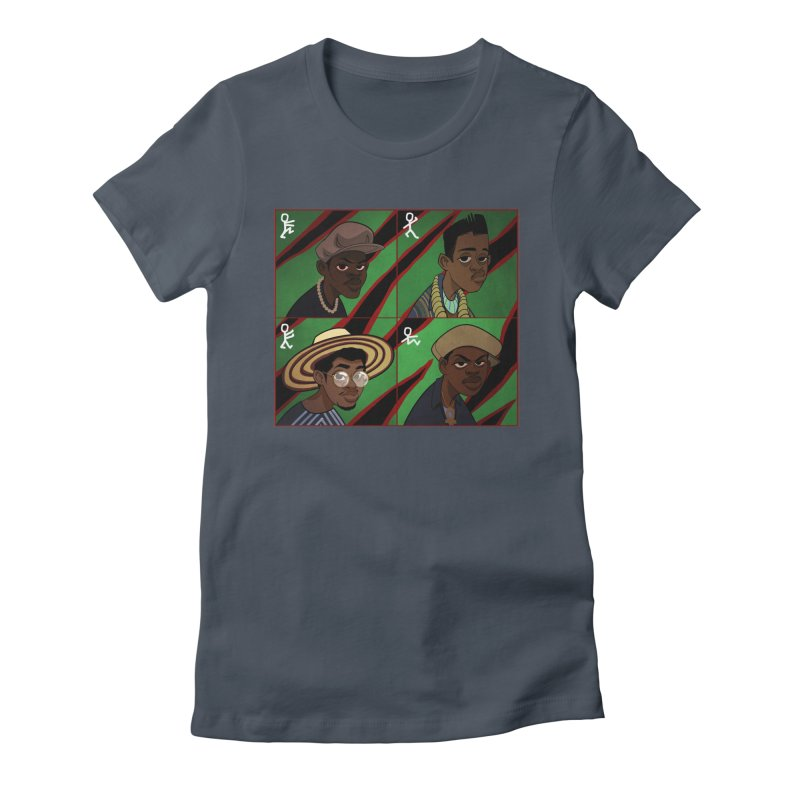 Classic example of a... Women's T-Shirt by Dedos tees