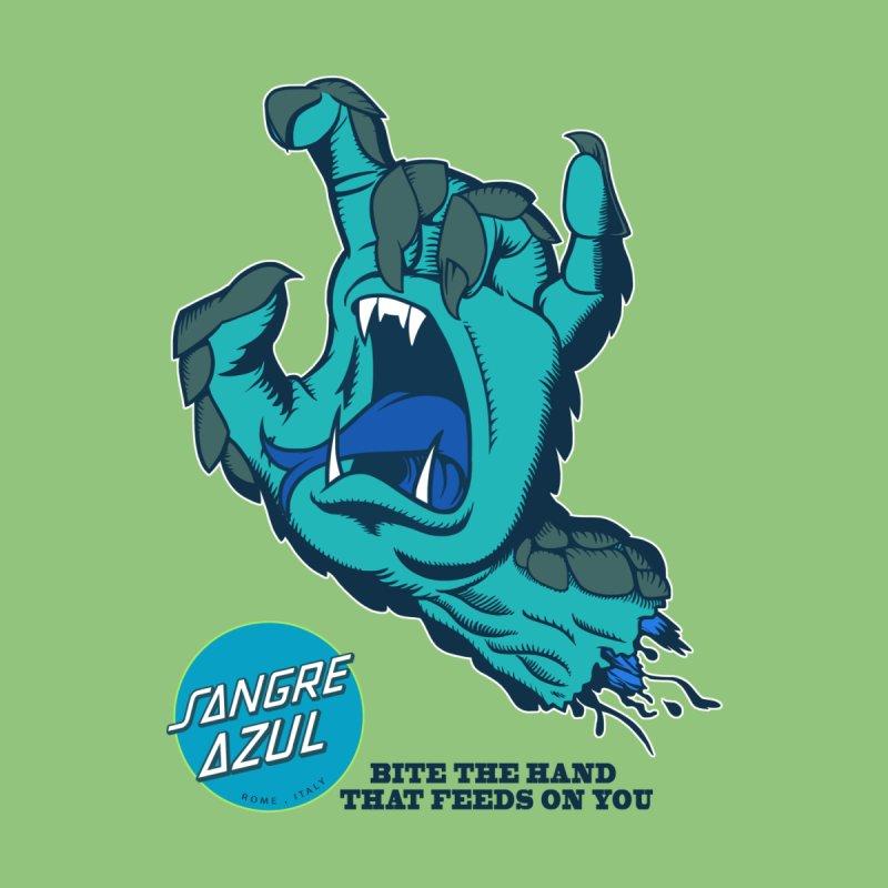 Sangre Azul   by Dedos tees
