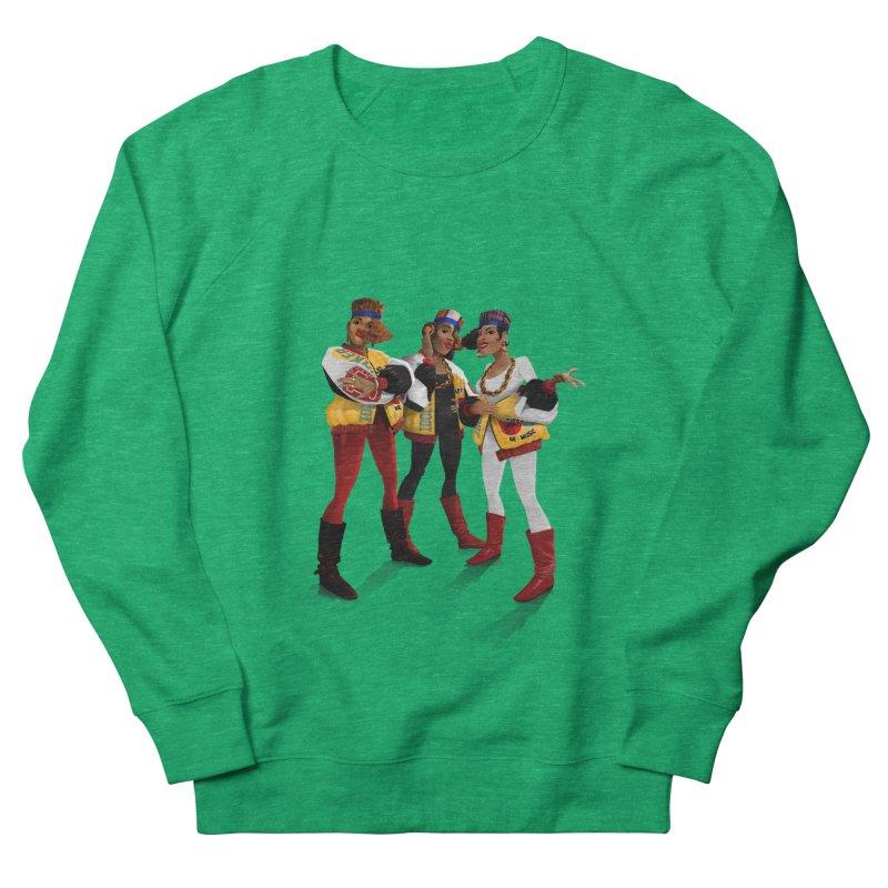 Salt n Pepa Women's Sweatshirt by Dedos tees