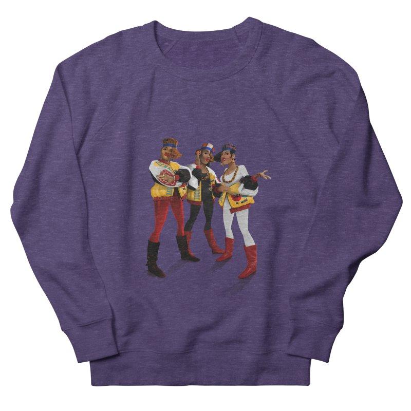 Salt n Pepa Men's Sweatshirt by Dedos tees
