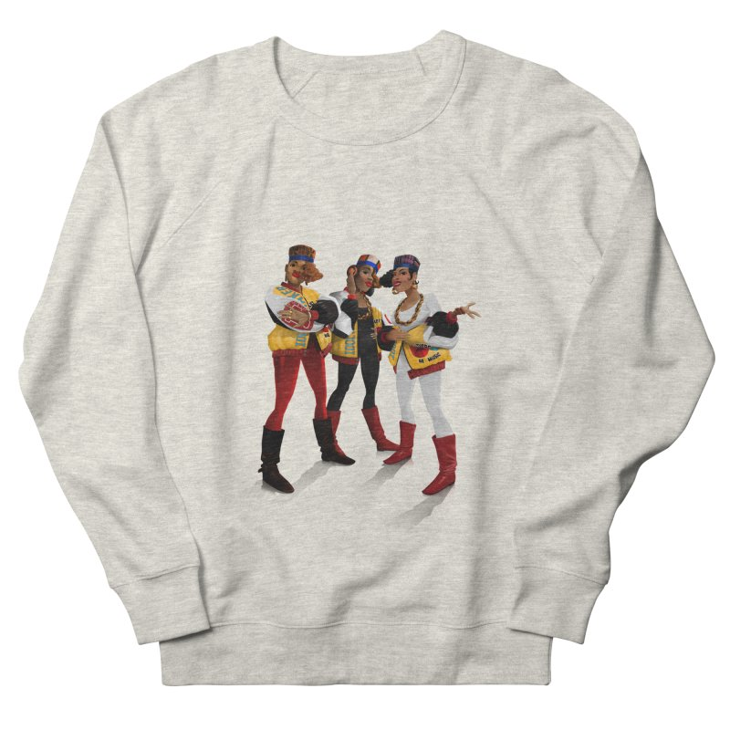 Salt n Pepa Men's Sweatshirt by Dedos tees