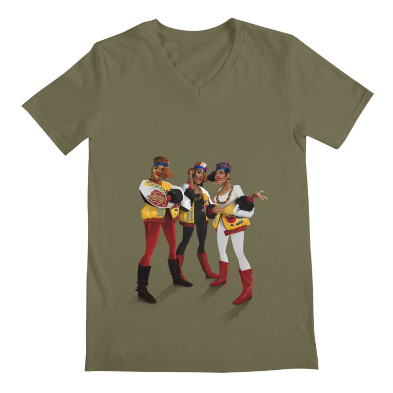 Salt n Pepa   by Dedos tees