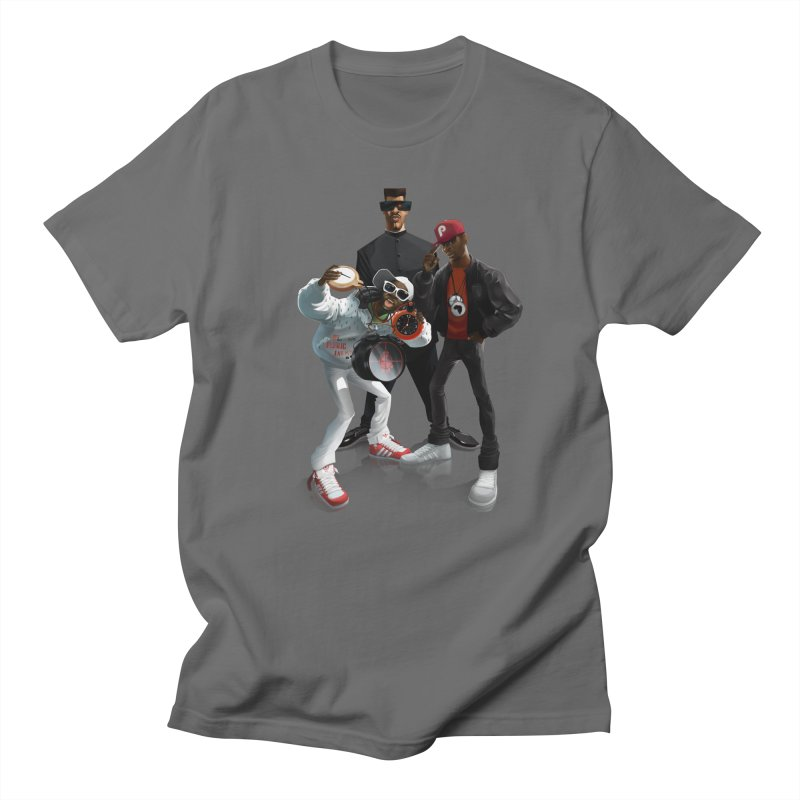 Fight The Power Men's T-Shirt by Dedos tees