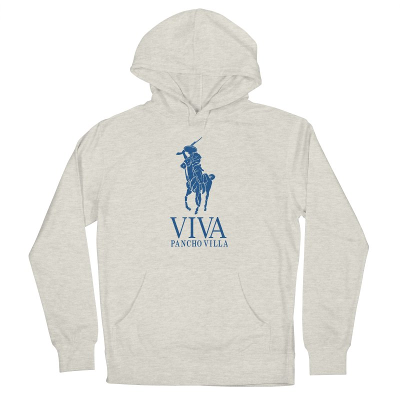 Viva Grande Women's French Terry Pullover Hoody by Dedos tees