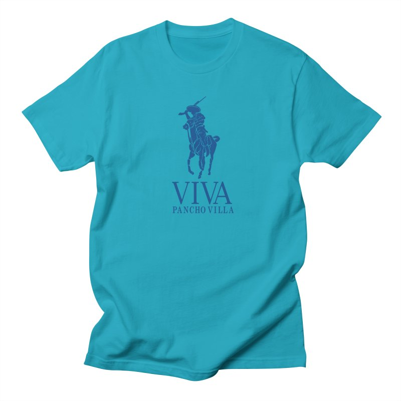 Viva Grande Women's Regular Unisex T-Shirt by Dedos tees