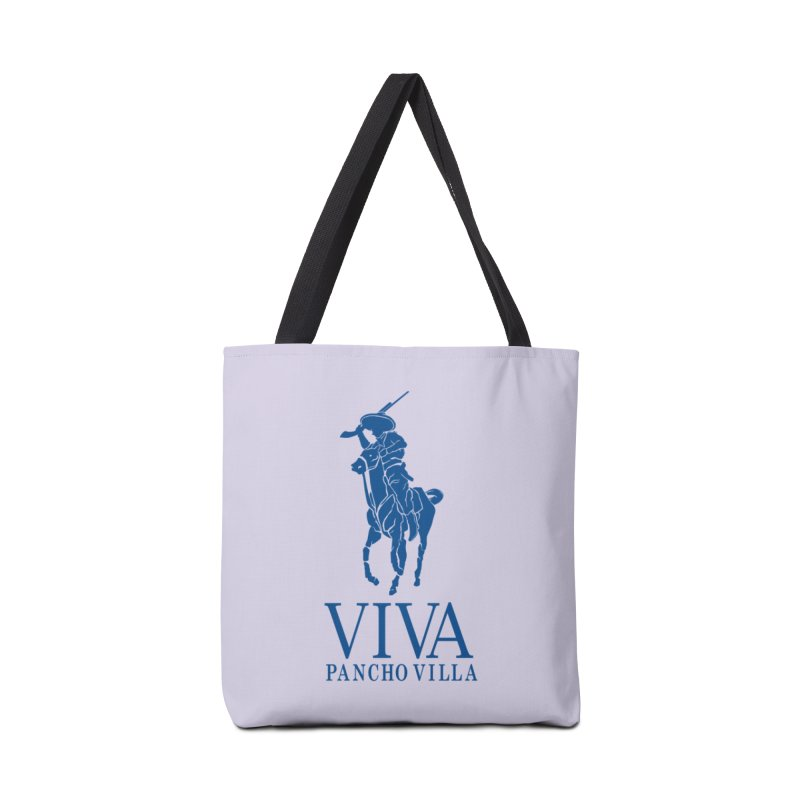 Viva Grande Accessories Tote Bag Bag by Dedos tees
