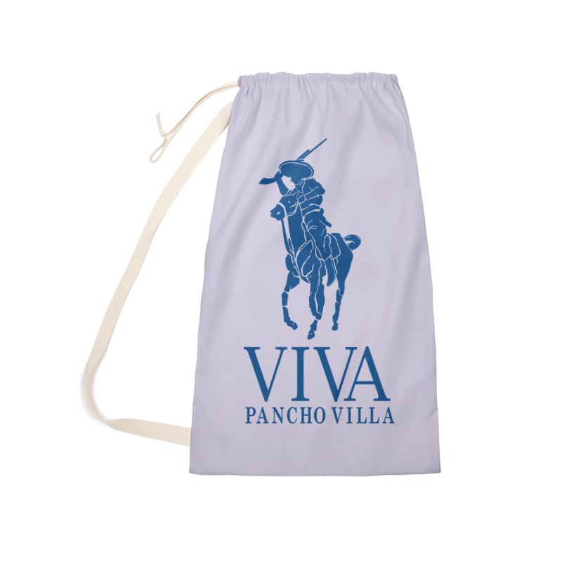Viva Grande Accessories Laundry Bag Bag by Dedos tees