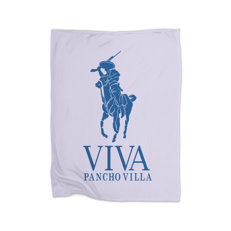 Viva Grande Home Blanket by Dedos tees