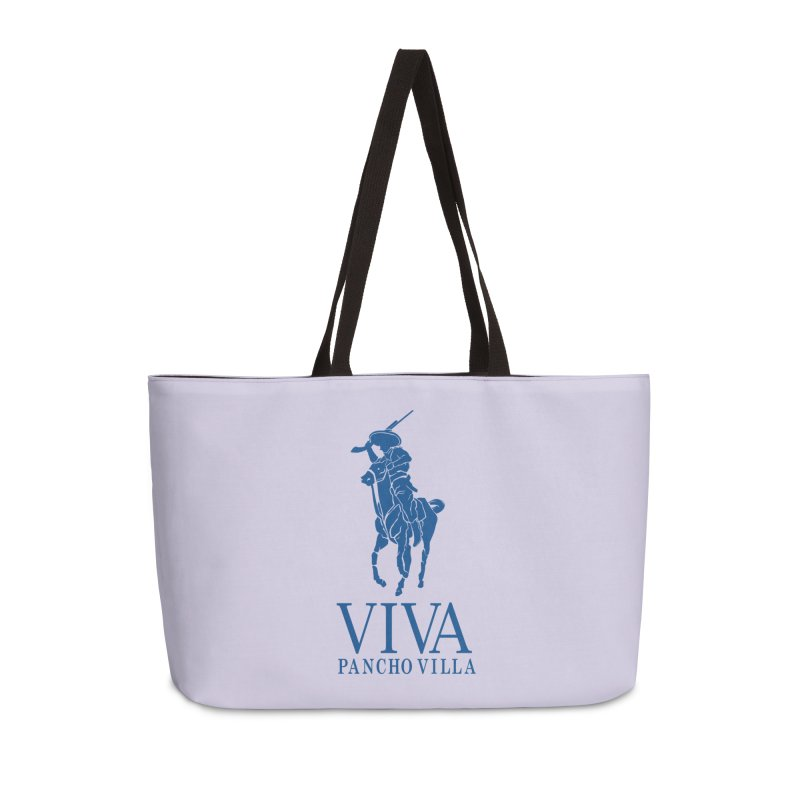Viva Grande Accessories Weekender Bag Bag by Dedos tees