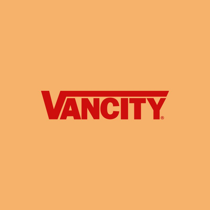 VANCITY Home Fine Art Print by Dedos tees