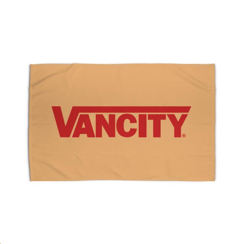 VANCITY Home Rug by Dedos tees