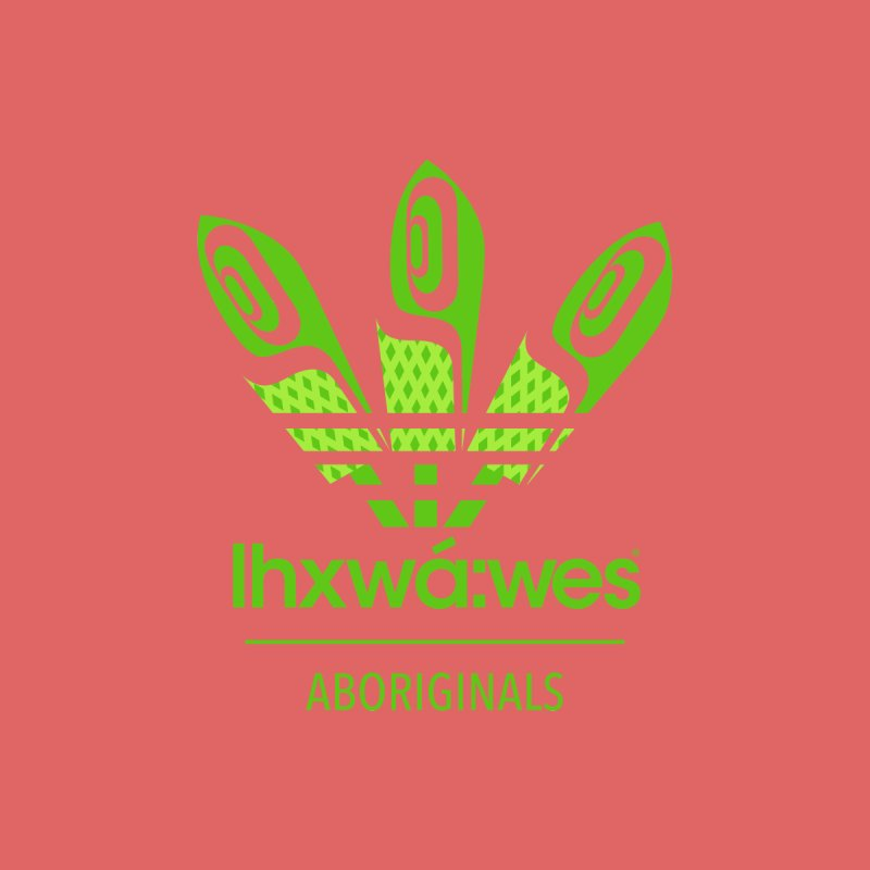 aboriginals green Accessories Mug by Dedos tees