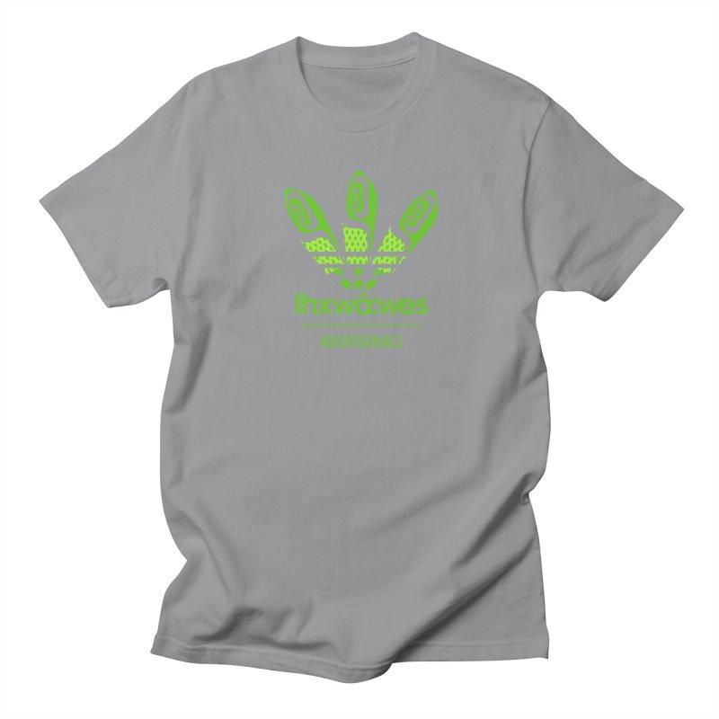 aboriginals green Women's Regular Unisex T-Shirt by Dedos tees