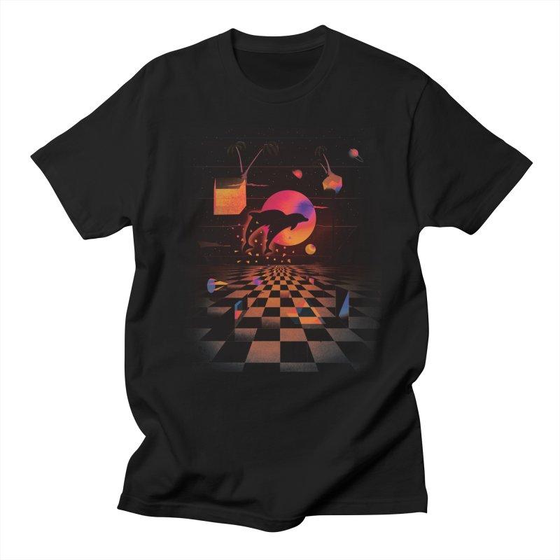 Kepler-307 Women's Unisex T-Shirt by Dega Studios