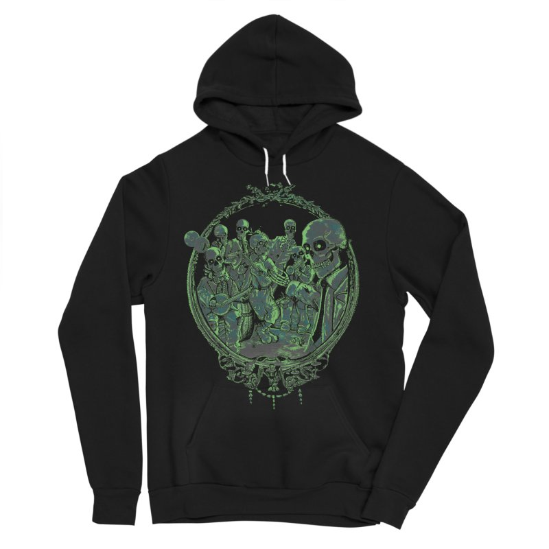 An Occult Classic Men's Sponge Fleece Pullover Hoody by Dega Studios