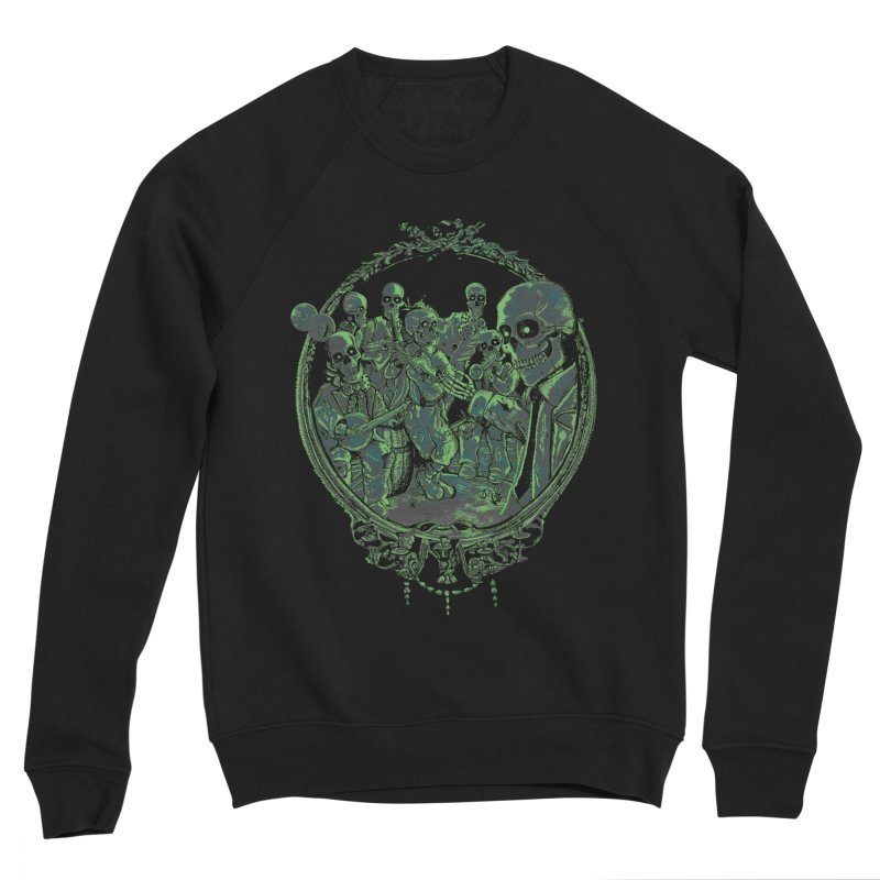 An Occult Classic Women's Sponge Fleece Sweatshirt by Dega Studios