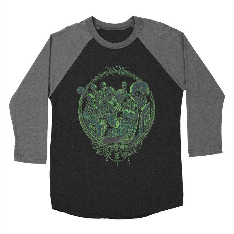 An Occult Classic Women's Longsleeve T-Shirt by Dega Studios