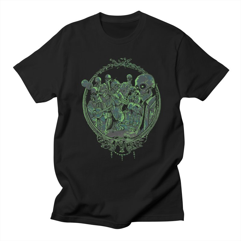 An Occult Classic Women's Regular Unisex T-Shirt by Dega Studios