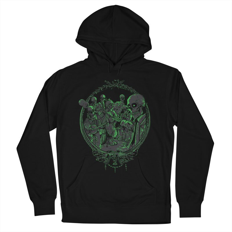 An Occult Classic Men's French Terry Pullover Hoody by Dega Studios