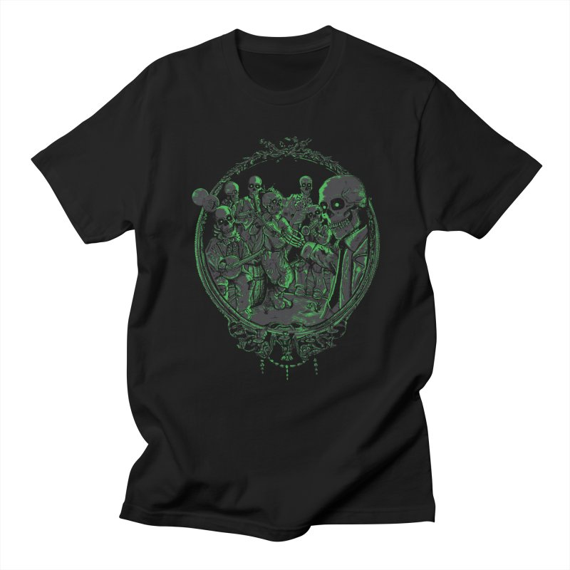 An Occult Classic Men's T-Shirt by Dega Studios