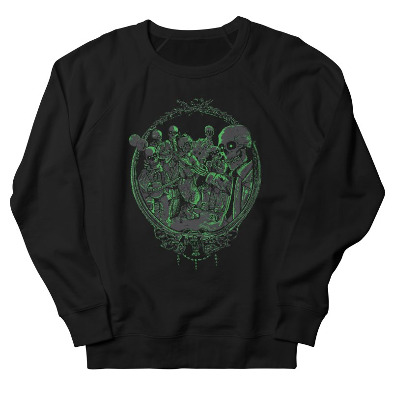 An Occult Classic Men's French Terry Sweatshirt by Dega Studios