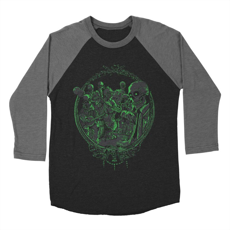 An Occult Classic Men's Longsleeve T-Shirt by Dega Studios