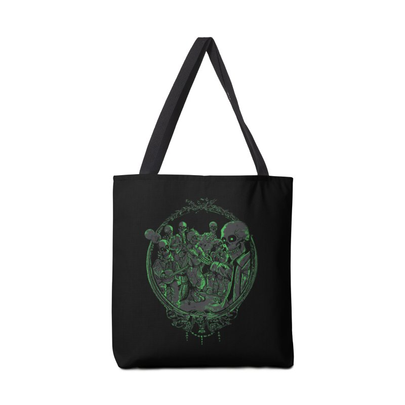 An Occult Classic Accessories Tote Bag Bag by Dega Studios