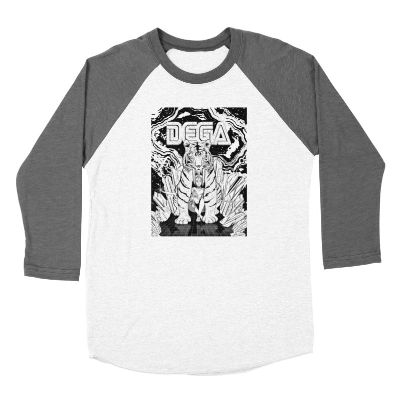 Dega Fatalis-LoFi Women's Longsleeve T-Shirt by Dega Studios