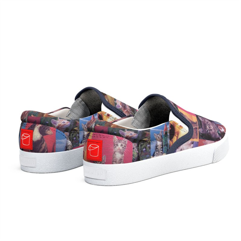 kit-tee Women's Shoes by Dega Studios