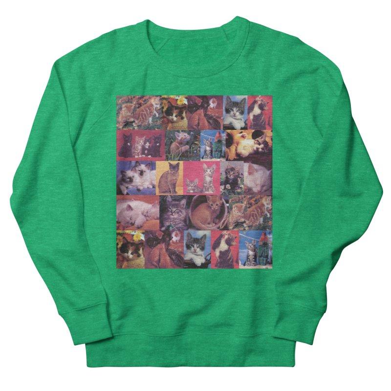 kit-tee Women's Sweatshirt by Dega Studios