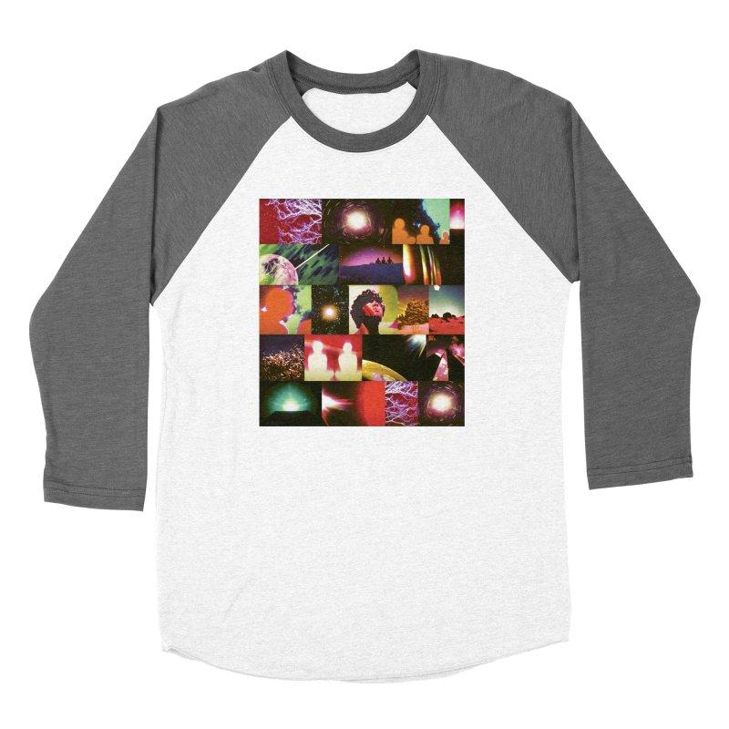 Light Body Experimental Women's Longsleeve T-Shirt by Dega Studios
