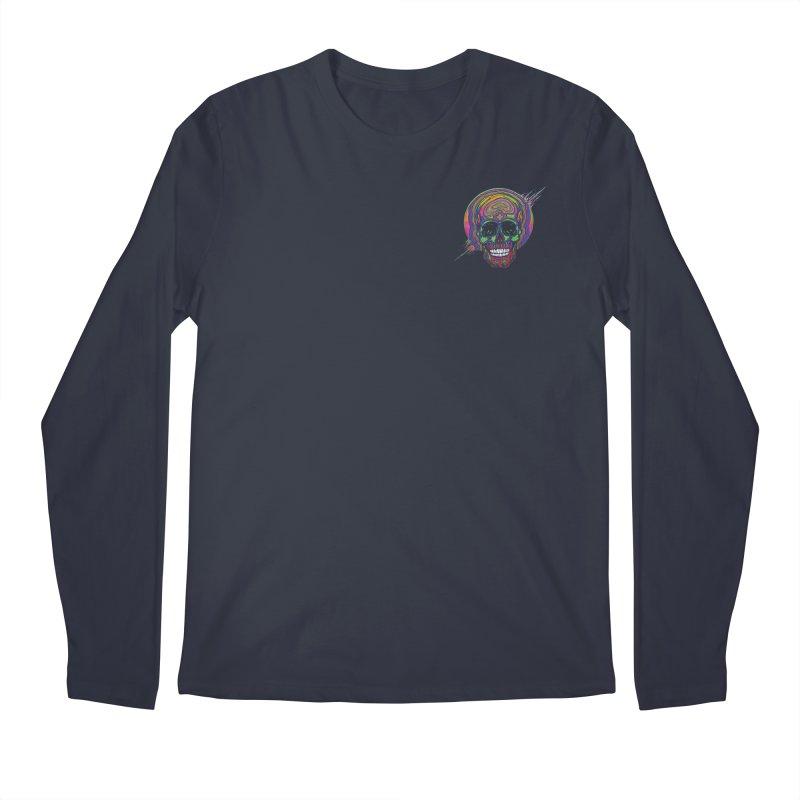 LSTee Men's Longsleeve T-Shirt by Dega Studios