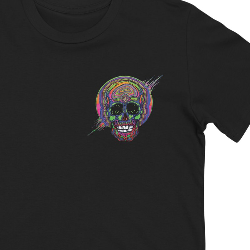 LSTee Men's T-Shirt by Dega Studios
