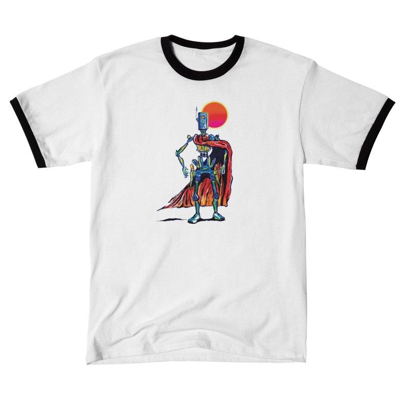 High Noon Men's T-Shirt by Dega Studios