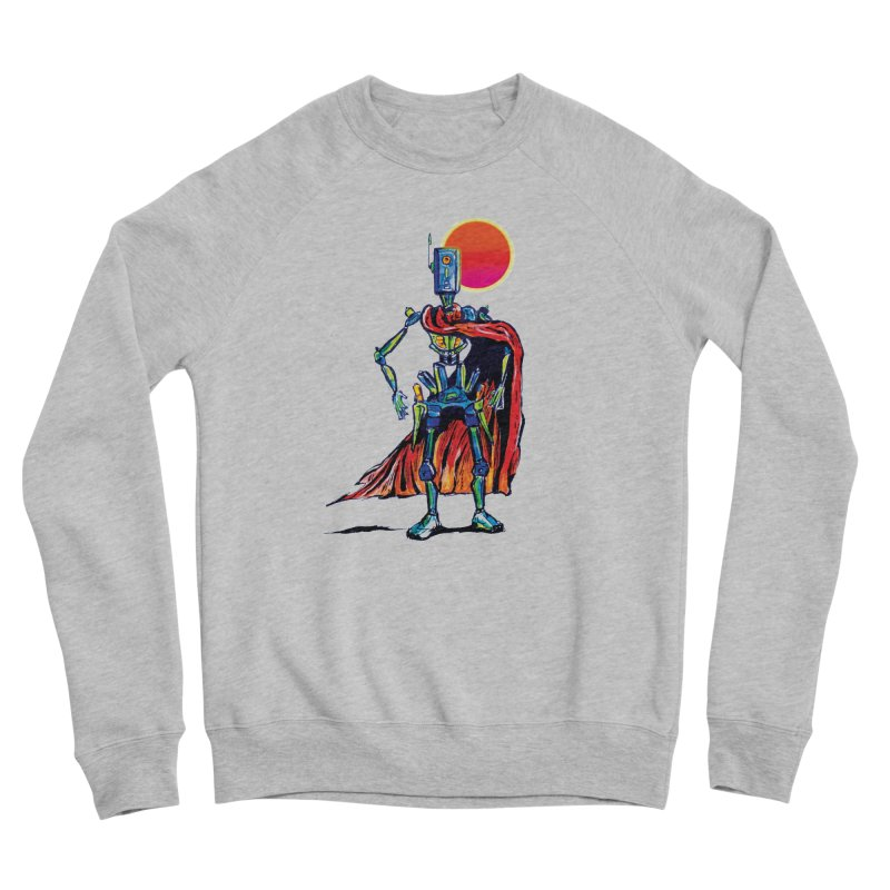High Noon Women's Sweatshirt by Dega Studios