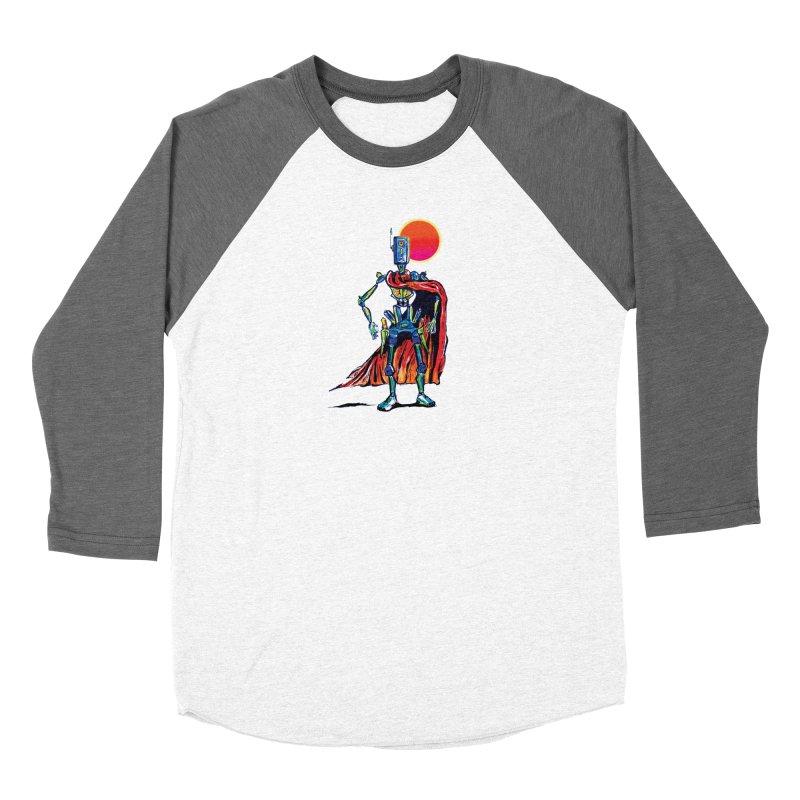 High Noon Women's Longsleeve T-Shirt by Dega Studios
