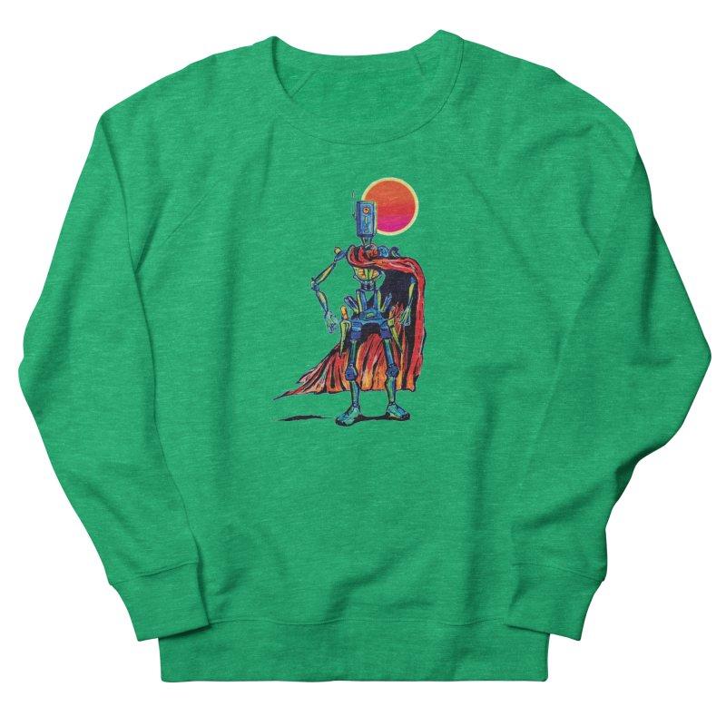High Noon Women's Sweatshirt by Dega Studios