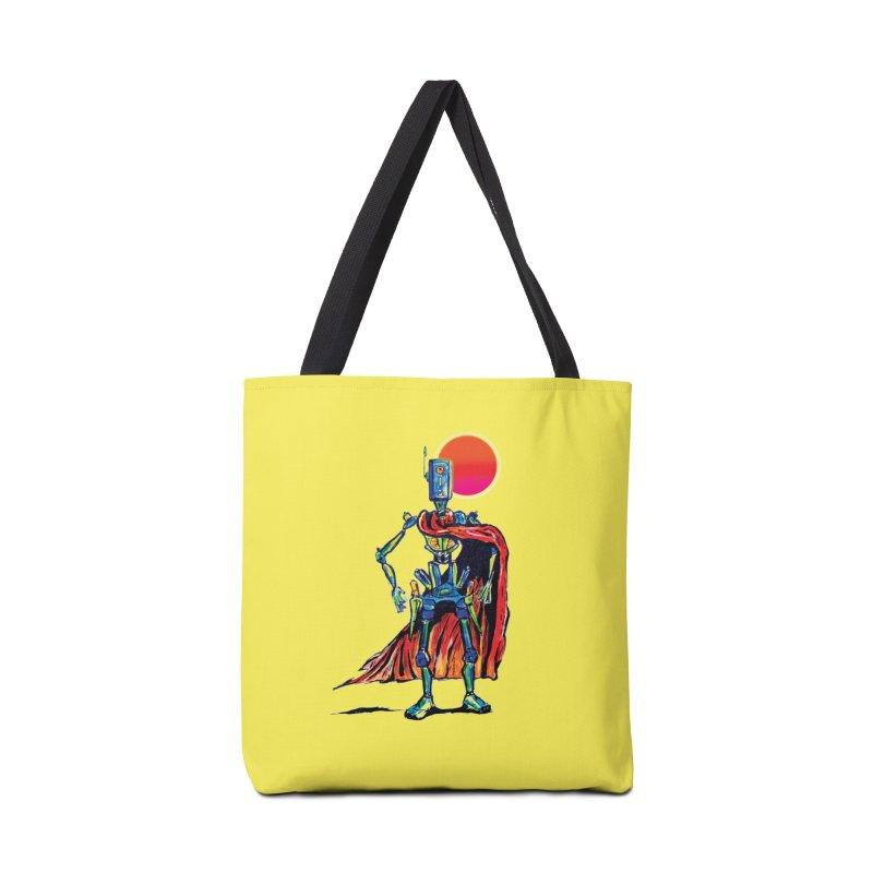 High Noon Accessories Bag by Dega Studios