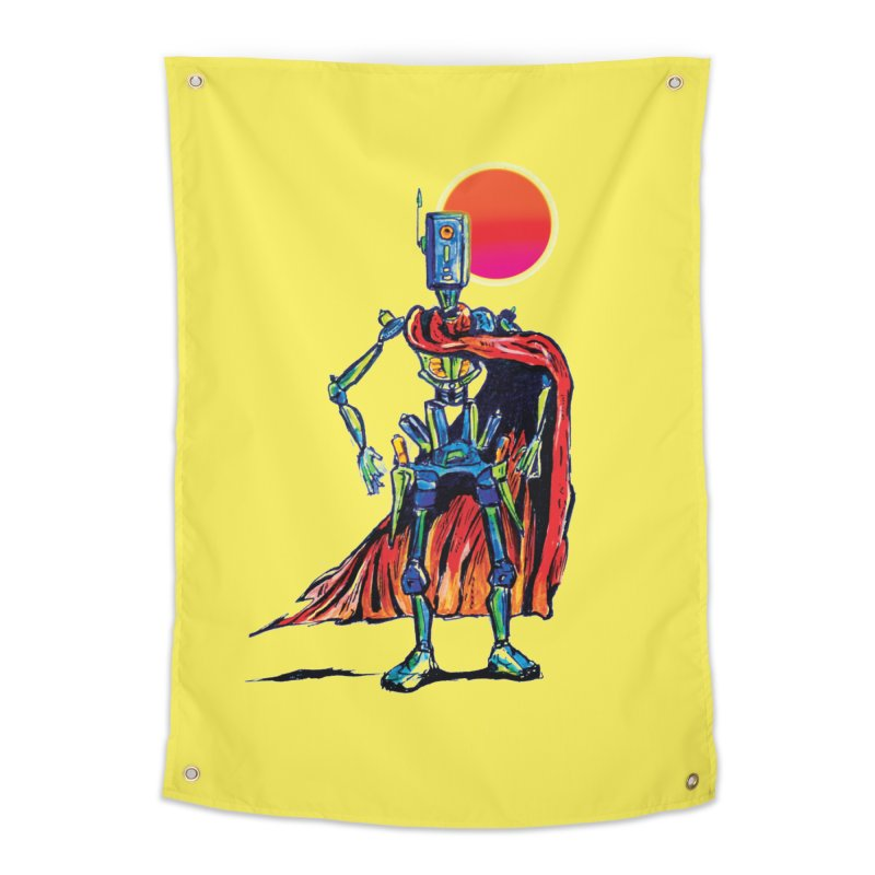 High Noon Home Tapestry by Dega Studios