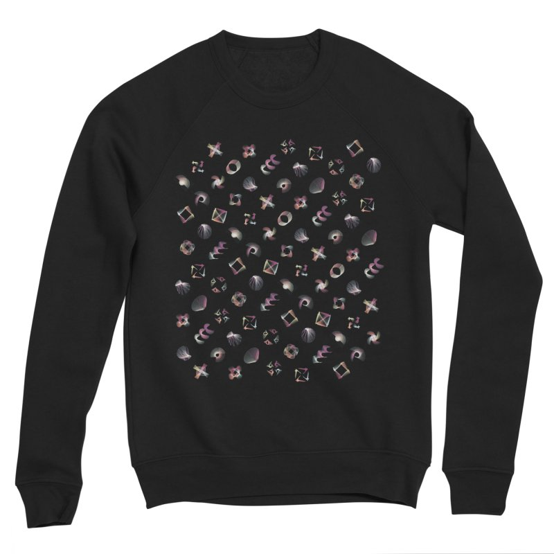 Orbital Men's Sweatshirt by Dega Studios